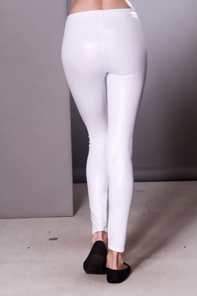 Find great deals on eBay for white leather pants. Shop with confidence.