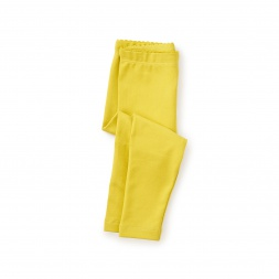 Images of Yellow Baby Leggings