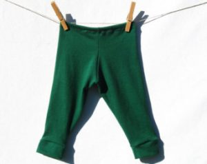 Green Baby Leggings Pictures